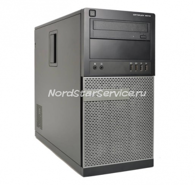 системный блок Dell OptiPlex 9010