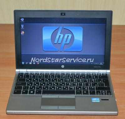 нетбук HP EliteBook 2170p
