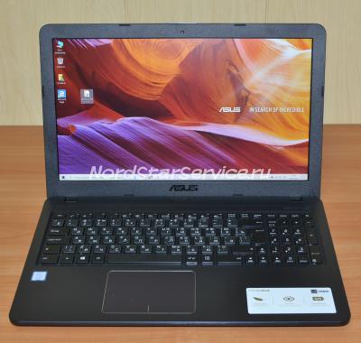 бу ноутбук Asus X543UA
