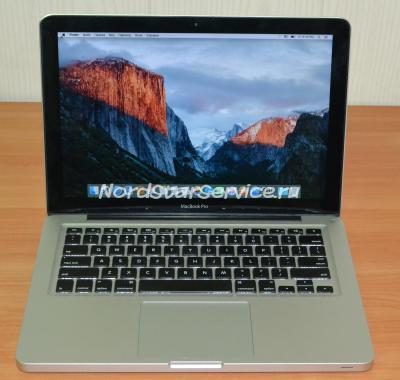 MacBook Pro A1278 2011 г.