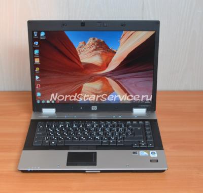 HP EliteBook 8530p - купить б у ноутбук