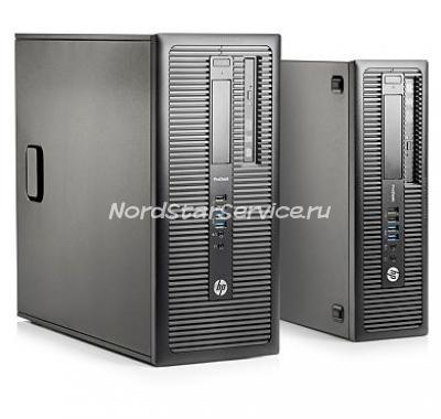 HP600 G1