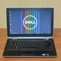бу Dell E6320