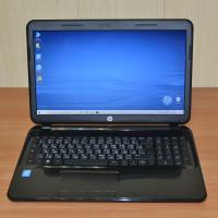 бу ноутбук HP Pavilion SleekBook 15-d