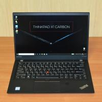 бу ноутбук Lenovo THINKPAD X1 Carbon 5 Gen