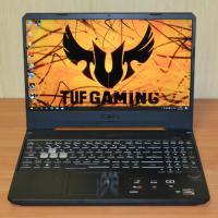 Ноутбук Asus FX505D бу