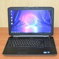 бу ноутбук Dell Latitude E5520