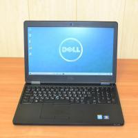 бу ноутбук Dell E5550