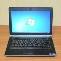 Ноутбук Dell Latitude E6430 бу