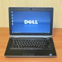 бу ноутбук Dell Latitude E6430