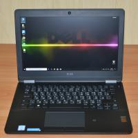 Dell Latitude E7270 бу ноутбук
