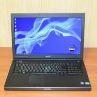 бу ноутбук DellPrecision M6700