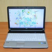 бу ноутбук FUJITSU LIFEBOOK A530