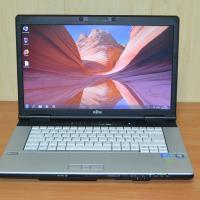 Fujitsu LIFEBOOK E751 купить бу за 18500 рублей