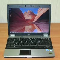 б.у. Ноутбук HP EliteBook 6930p фото