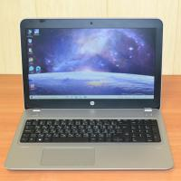 бу ноутбук HP Probook 455 G4