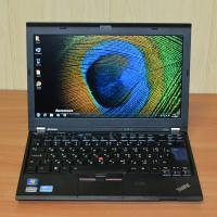 б.у. Ноутбук Lenovo ThinkPad X220 Core i5 фото
