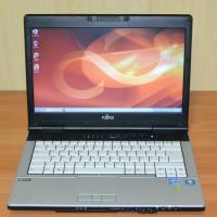 б.у. Ноутбук Fujitsu LIFEBOOK S751 фото