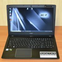 бу ноутбук Acer Aspire E5-575G-74CQ