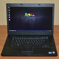 бу Dell E6510