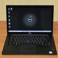 бу ноутбук Dell Latitude 7480