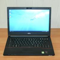 бу ноутбук Fujitsu E544