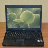бу ноутбук HP Compaq nc6400