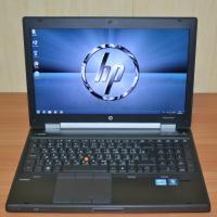 бу ноутбук HP EliteBook 8560w
