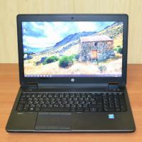 ноутбук HP ZBook 15 G2 бу