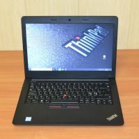 бу ноутбук Lenovo ThinkPad E470