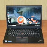 бу ноутбук Lenovo ThinkPad T460s i7