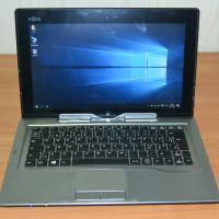 бу ноутбук Fujitsu Q702