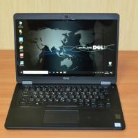 бу ноутбук Dell Latitude E5470 Touchscreen