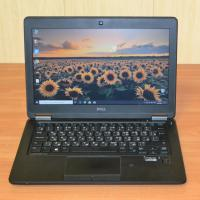 Dell E7250 бу ноутбук