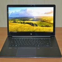 ноутбук HP ZBook Studio G4 бу