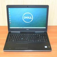 бу ноутбук Dell Precision 7510