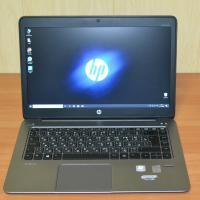 HP Elitebook 1040 G1 - купить бу ноутбук из Европы