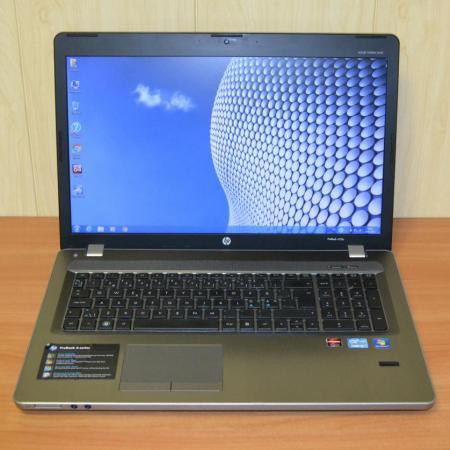 бу ноутбук HP ProBook 4730s