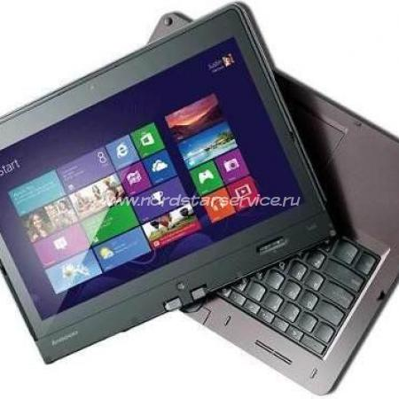 б.у. Ультрабук трансформер Lenovo ThinkPad Helix-5 фото