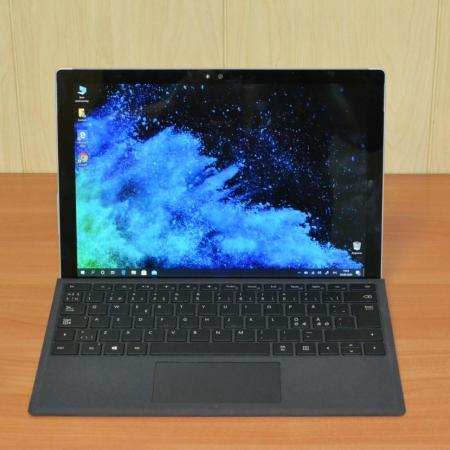 бу ноутбук Microsoft Surface Pro 4