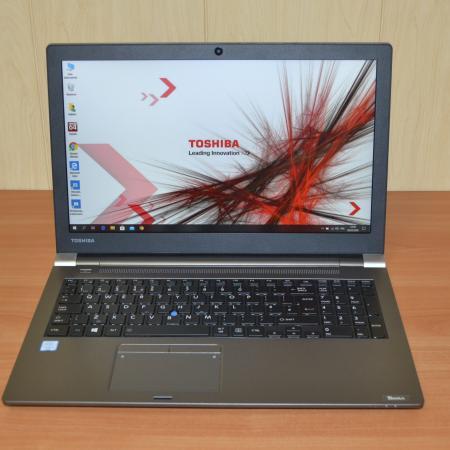 бу ноутбук Toshiba Z50-C-10M