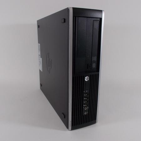 купить бу Hp Compaq Elite 8200 SFF