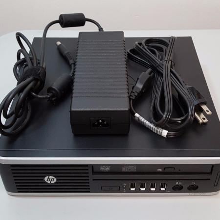 HP 8300 Ultra-Slim бу компьютер