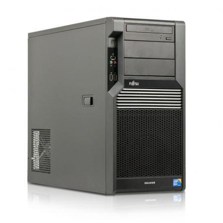 купить Fujitsu CELSIUS M470