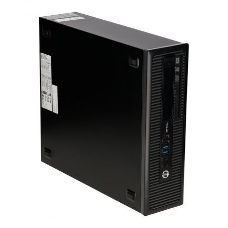 бу компьютер ProDesk 600 G1 SFF