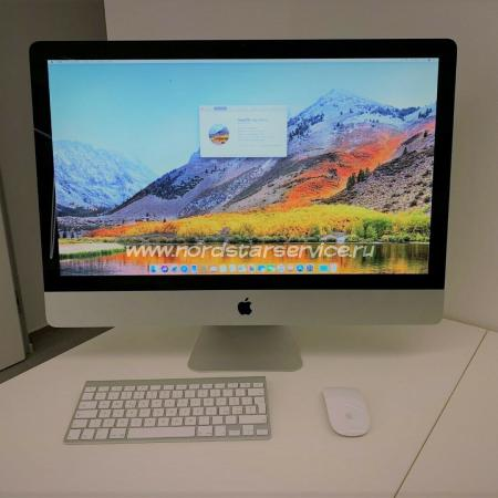 моноблок Apple iMac 27 (Mid 2010)