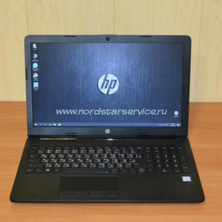 бу ноутбук HP 15-da0326ng