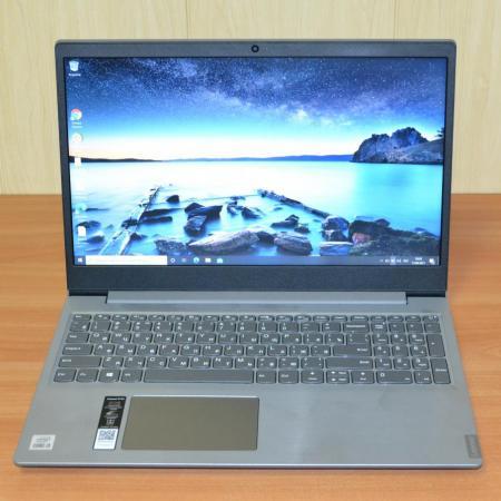 бу ноутбук LENOVO IdeaPad S145