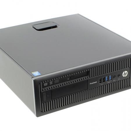 ProDesk 600 G1 SFF