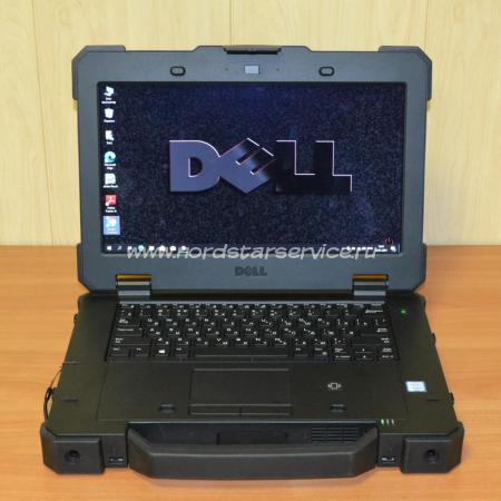 бу ноутбук Dell latitude 14 Rugged E7414